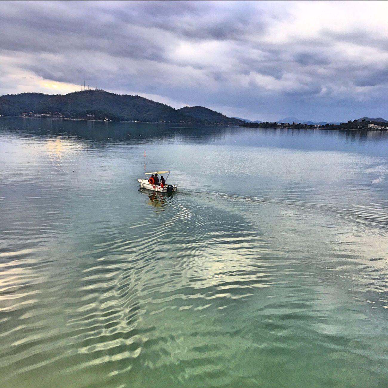 Sea Boat Photo Objektifimden Saturday Fethiye Kordon
