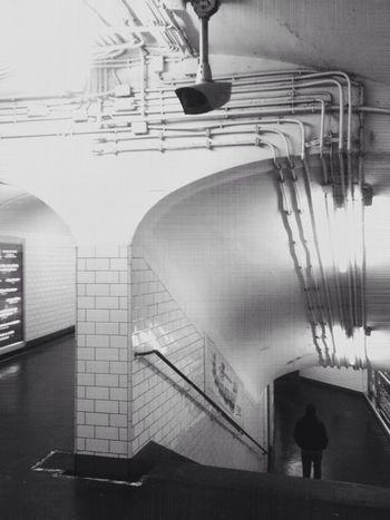 Paris Paris Metro Subway