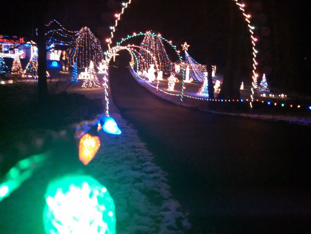 Its Christmas Time... Christmas Lights