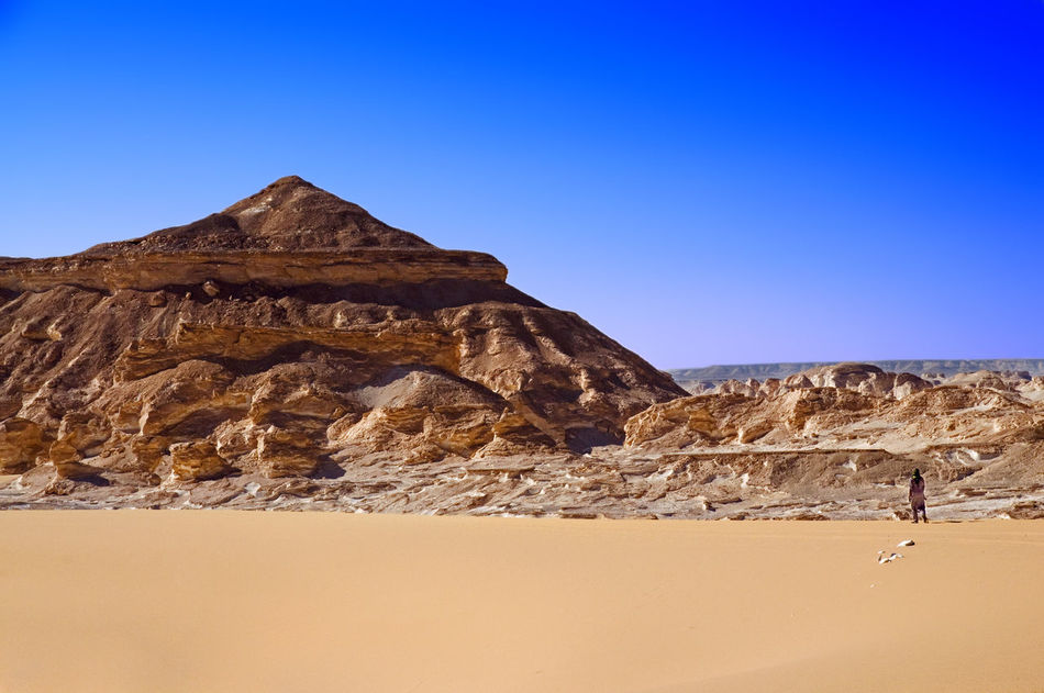 Beautiful stock photos of ägypten, Beauty In Nature, Blue, Clear Sky, Color Image