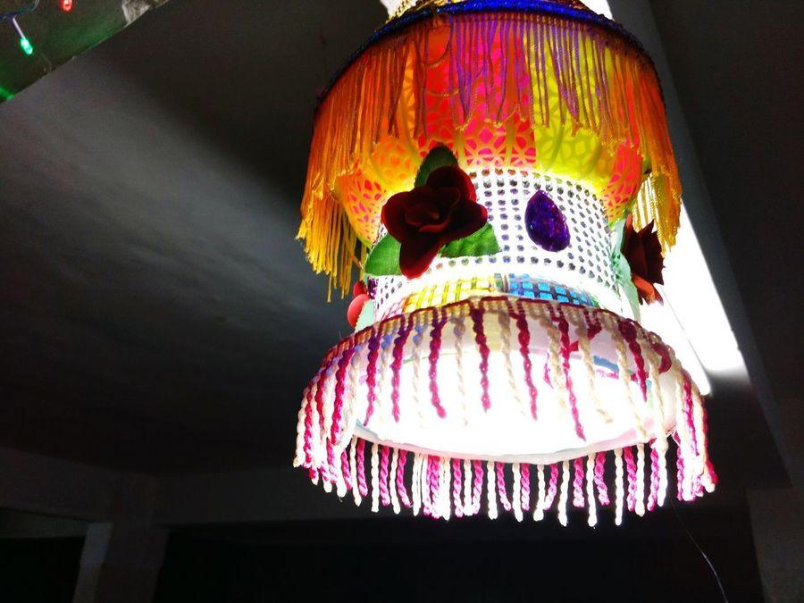Indianlamp Festivetime India Indiapictures Thegr8IndiA Diwali Close-up Focused ❤ Ilovemyindia EyeEmNewHere