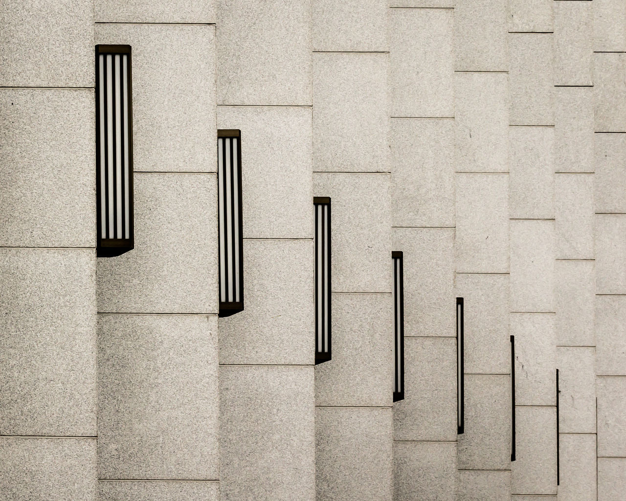 Architecture Backgrounds Building Building Exterior Close-up Day Minimal Minimalist Architecture No People Outdoors Pattern Strength Urban Urban Geometry