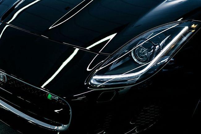🐆 Jaguar 🚘 F-Type R Coupe - Part 1 StreetDreamsOttawa Streetdreamsmag Architecture Car Minimalism Streetphotography Vasocam Hypebeast  VSCO Nikon