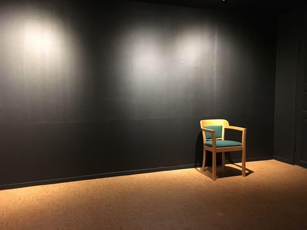 The Waiting Room Waiting Room Empty Places Empty Chair Empty Chairs Empty Space Empty Room Empty Rooms Empty ©Liselottewajstedt Sweden Samegården