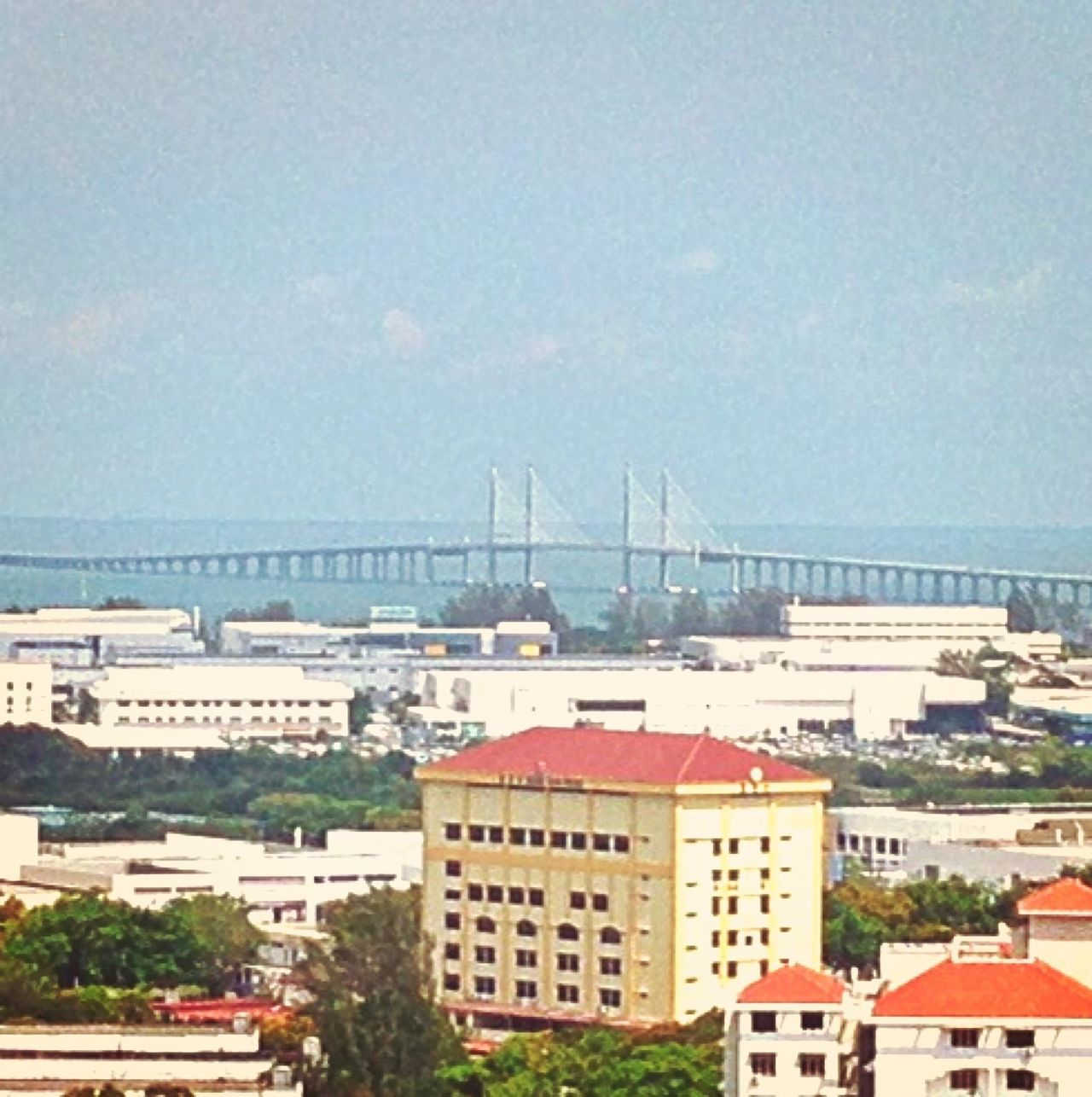 Second New Bridge Of Penang Public Transportation Streamzoofamily Myfamilyhunt