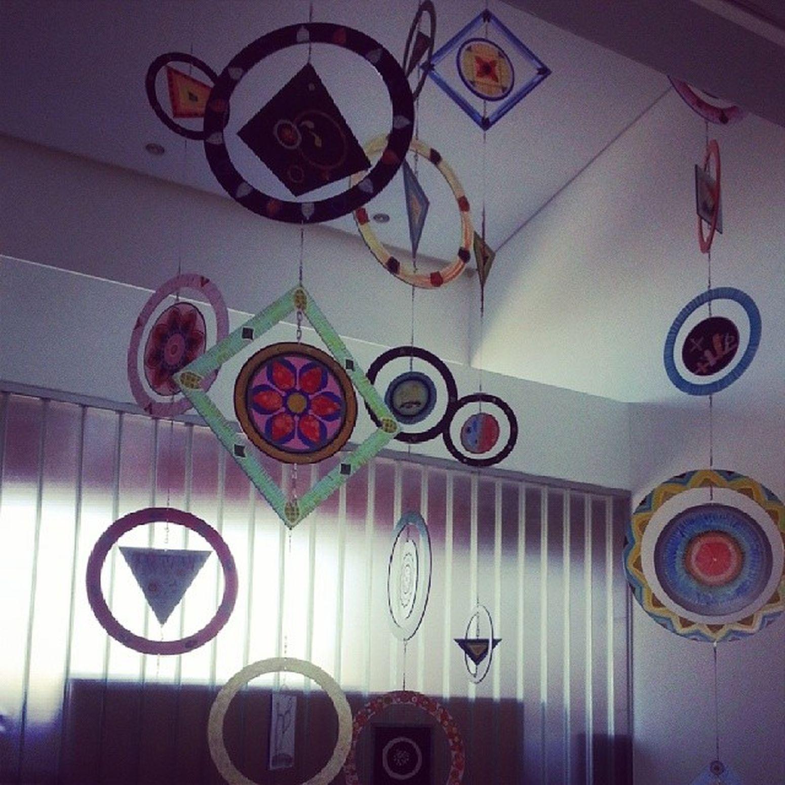 전통무늬 향토음식박물관 문화생활 모빌 샹들리에