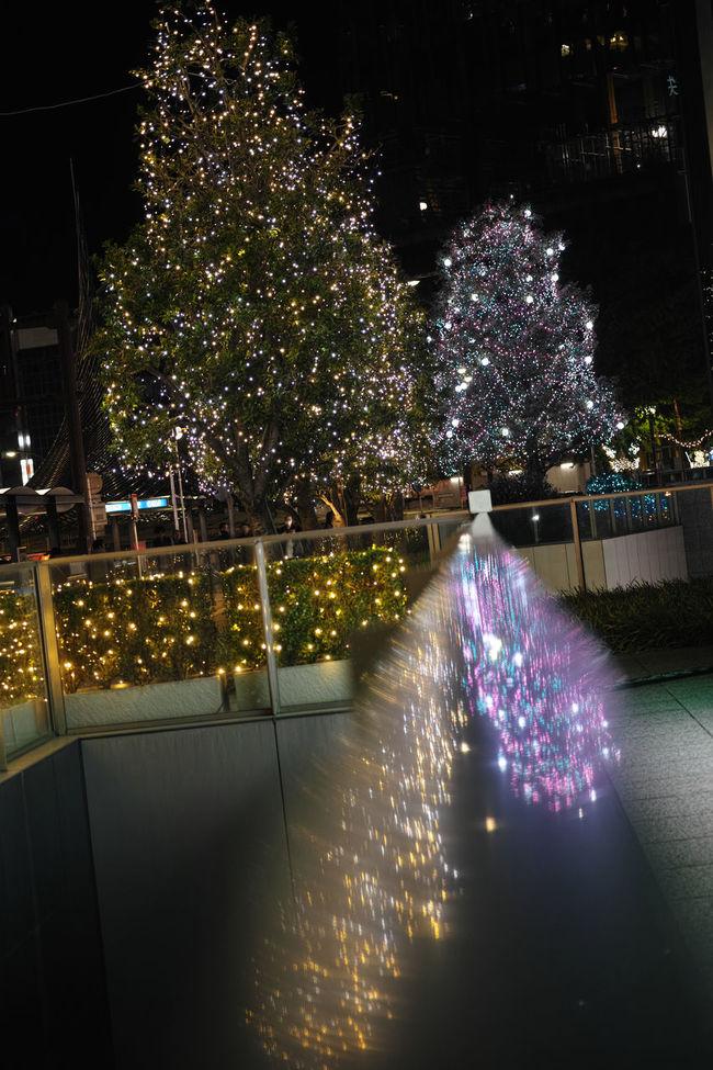 Japan Aichi Nagoya Illumination The Night View