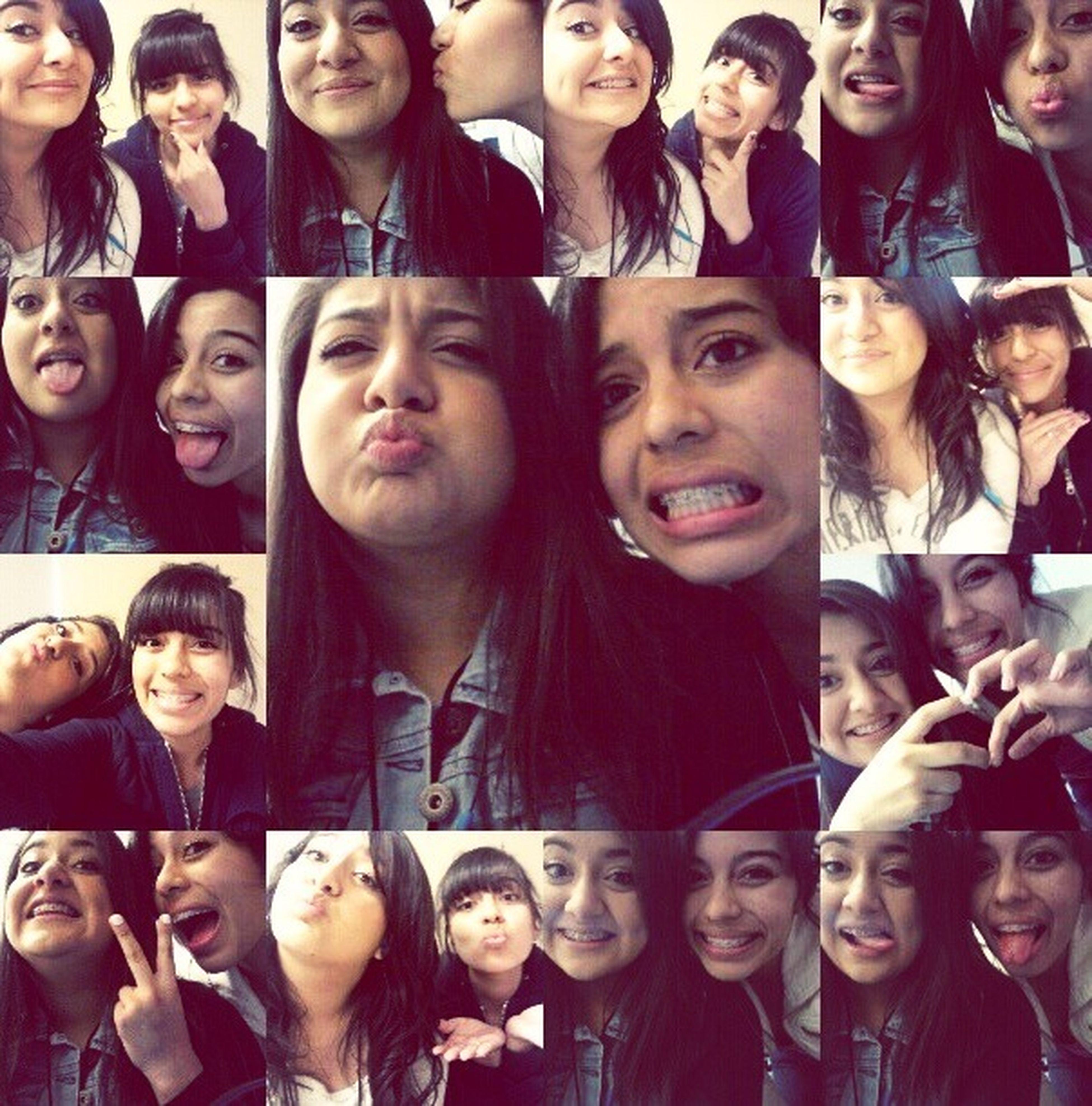My Bestfriend <3 :*