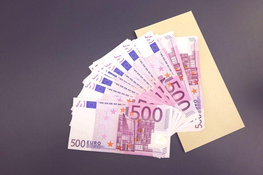 500 euro bills Euro Money Money Money Money 500 Euro Note Bills Geld Geldschein  500 500euro Euronen