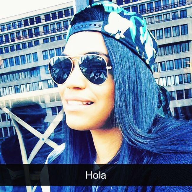 Hola! Enjoying Life Sunday Afternoon Sunny Day Hello World Taking Photos Hi!