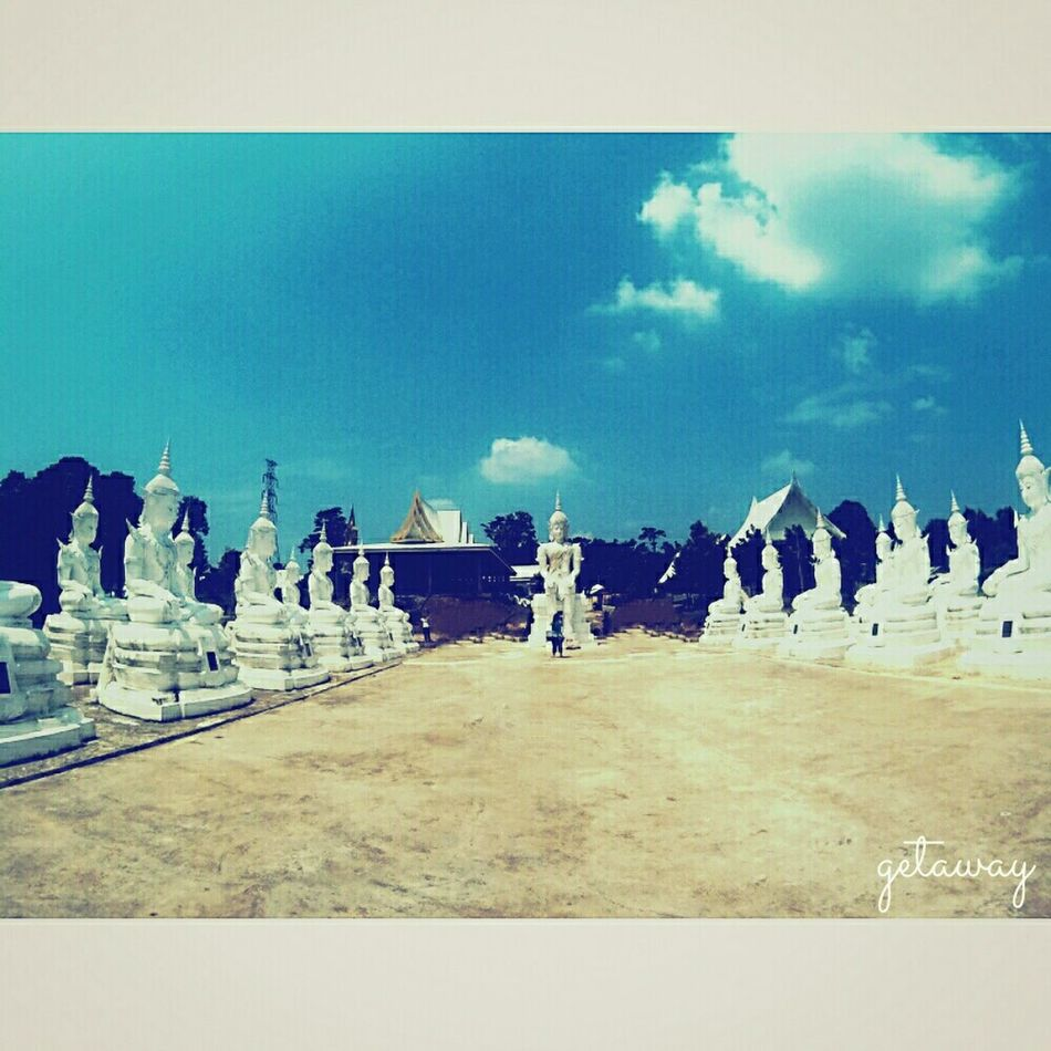 Urbanphotography Taking Photos Traveller Buddha Love Thailand