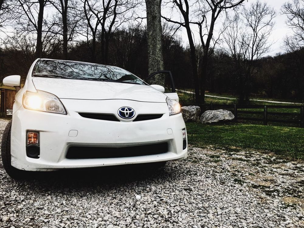 Check This Out Hello World Gift Prius Love My New Baby