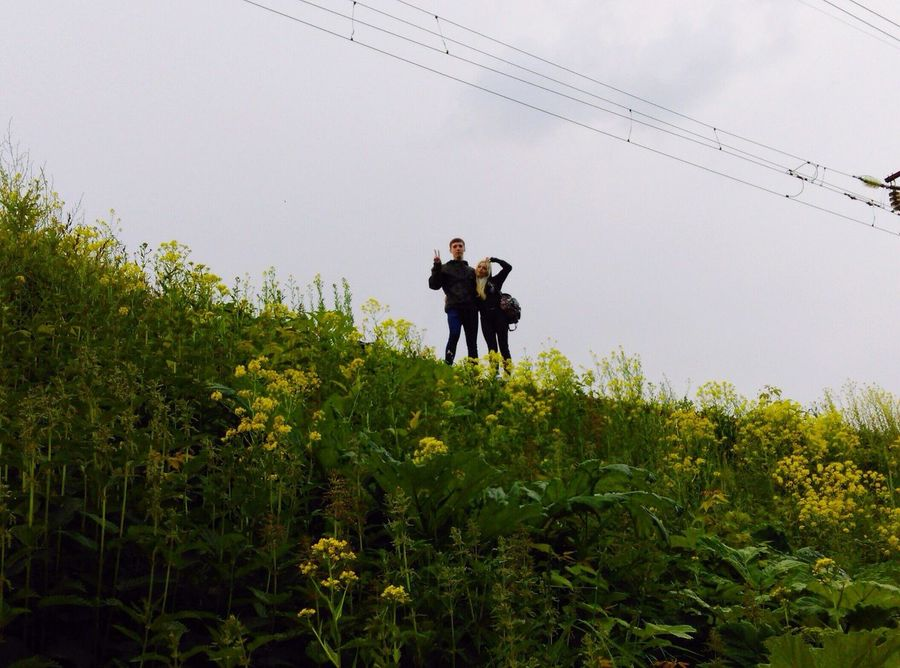 Kirov Lifestyles Nature