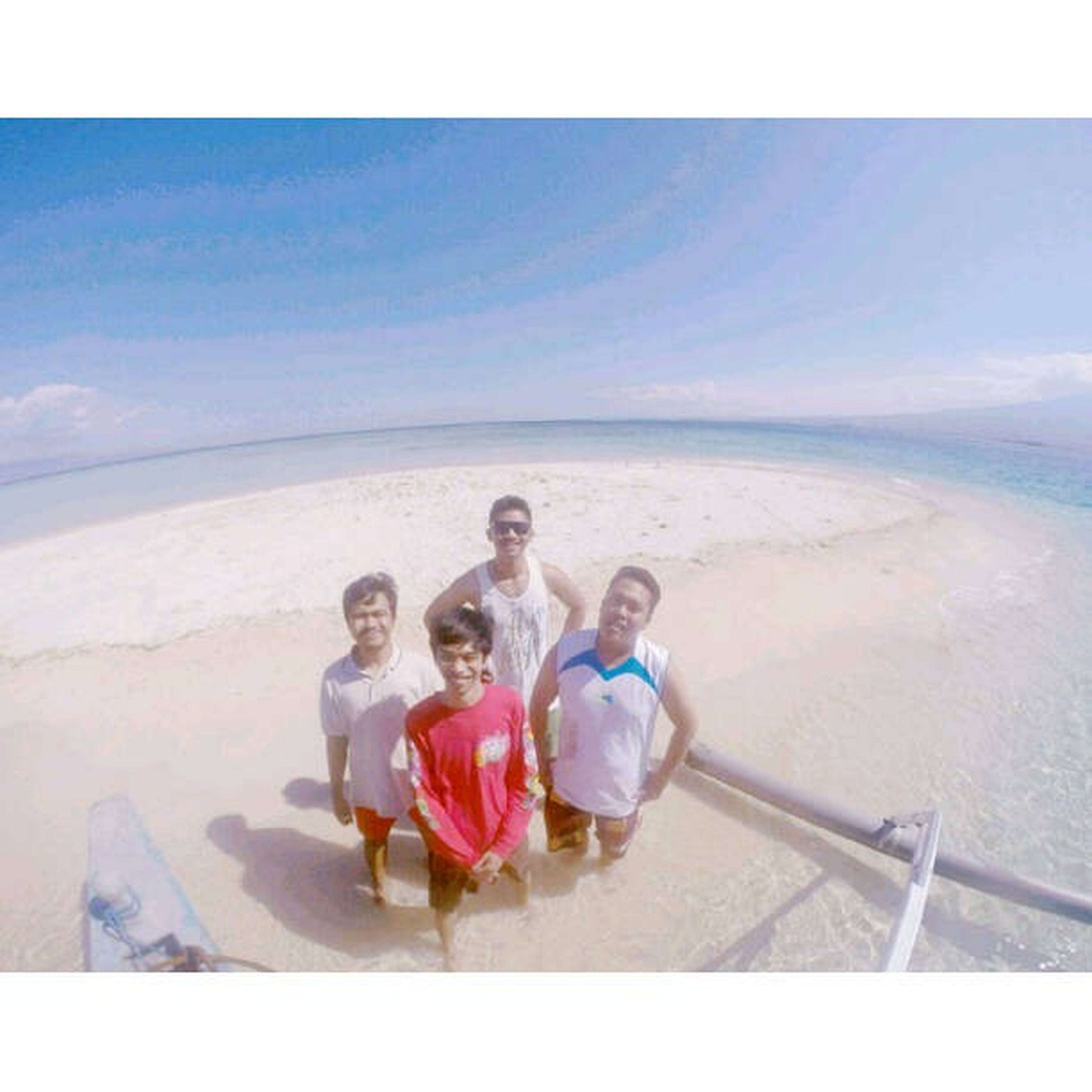 Gili Gosong a.k.a Gili Kapal Lombokitujegol Explorelombok Lomboktocil Serahsudah