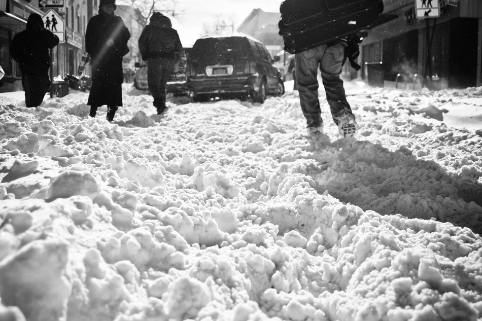 Blizzard Bus Cold Temperature New York New York Winter NYC Snow Snow Photo Snow Photography Snow ❄ Snowing Snowpocalypse Snowporn Stranded Street Photography Winter Winter In NY Winter In The City Winter Wonderland