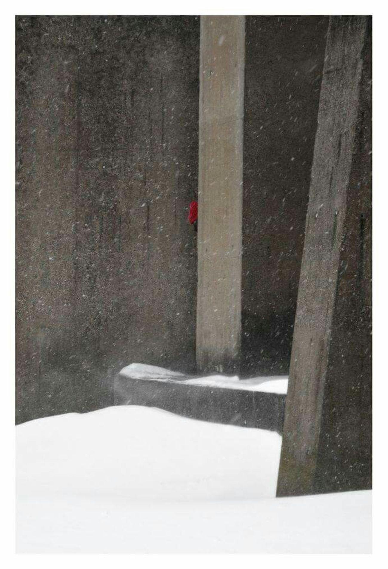 Negative Space Minimal View Simplicity Architectural Detail Architecture Concrete