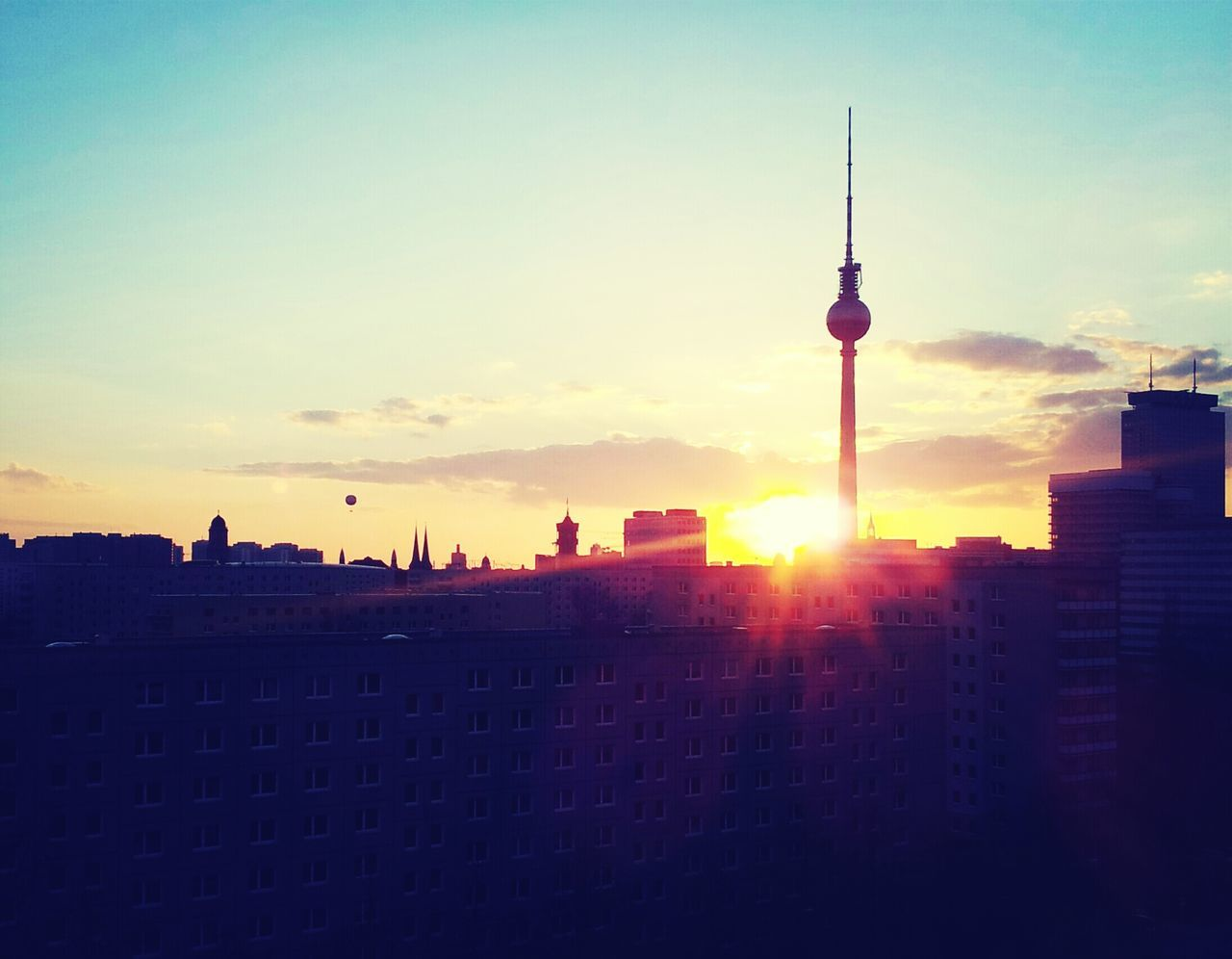 This.must.be.the.place. My Fuckin Berlin My Neighborhood