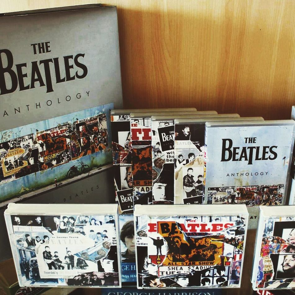 The Beatles The Beatles Anthology