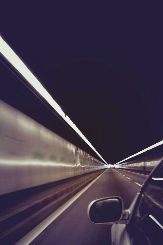 End of Tunnel Highway EyeEm Malaysia Streetphotography Movingfast