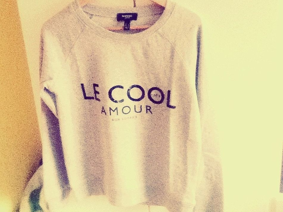 Ready For Winter Pullover le cool