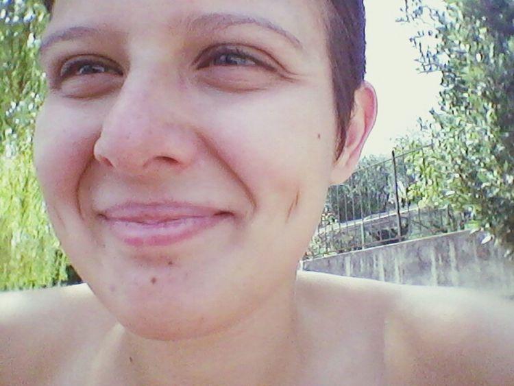 Sorrisone Lake Sunday
