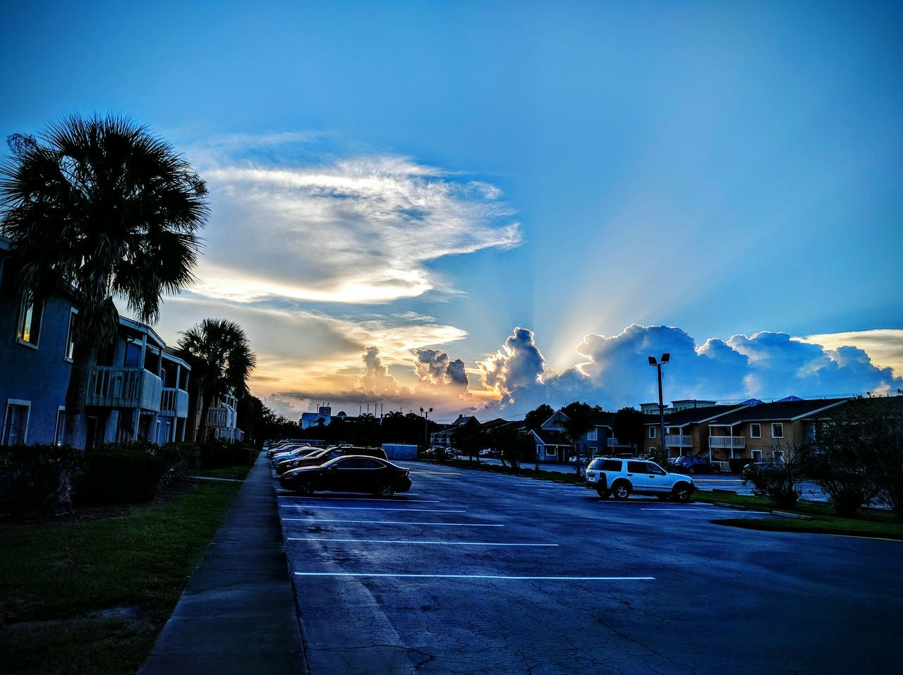 Floridatech Check This Out Hanging Out Florida Sunset Floridatrail Cheese! Hello World Hi! First Eyeem Photo