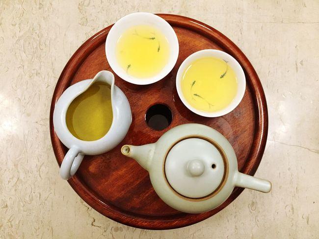 小魚樂悠遊! Tea Team Afternoon Meetup Chinese Culture Weekend Weekend Activities 茶