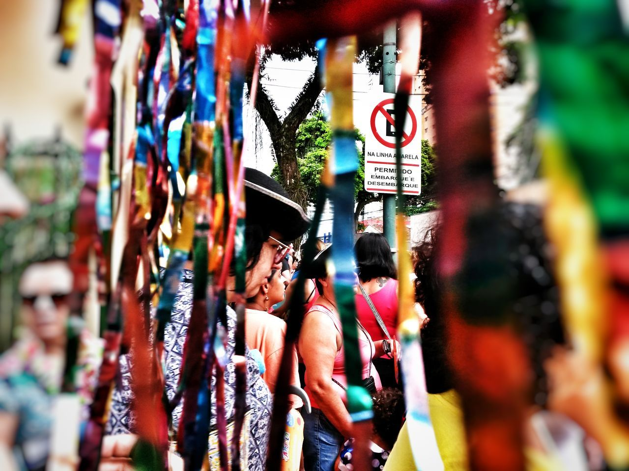 multi colored, religion, real people, day, spirituality, outdoors, men, people