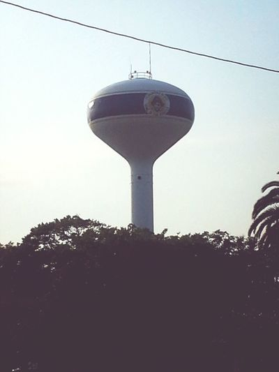 water tower wonder haha