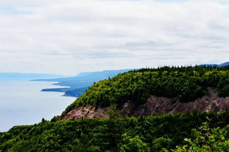 Cabot Trail Cape Breton Travel Photography