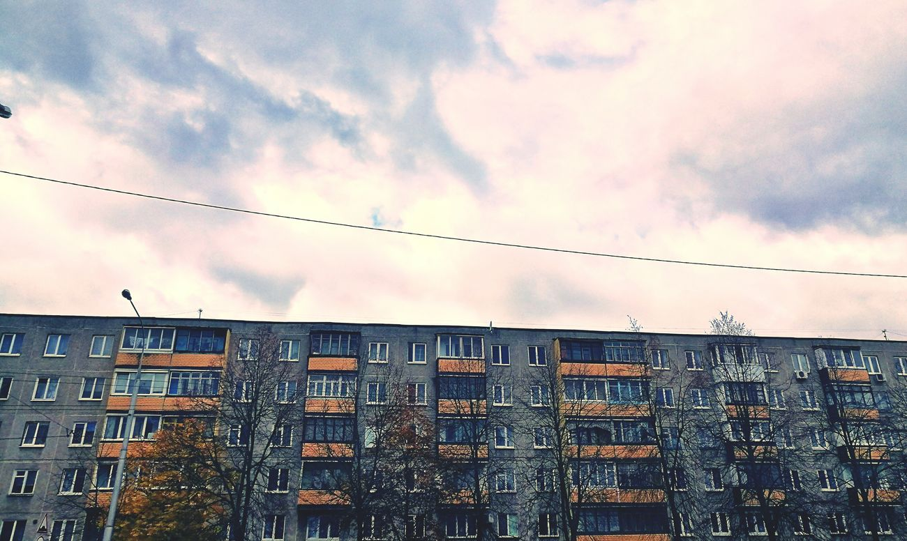 Жоўтае Берасце. Кастрычнік 2016. Brest Architecture Sky Building Exterior Nature Brest City Brest2016 Brestgram Yellowcolor
