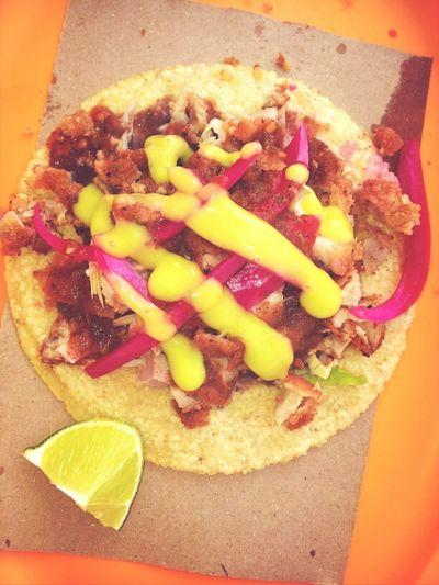 Comida /tacos/