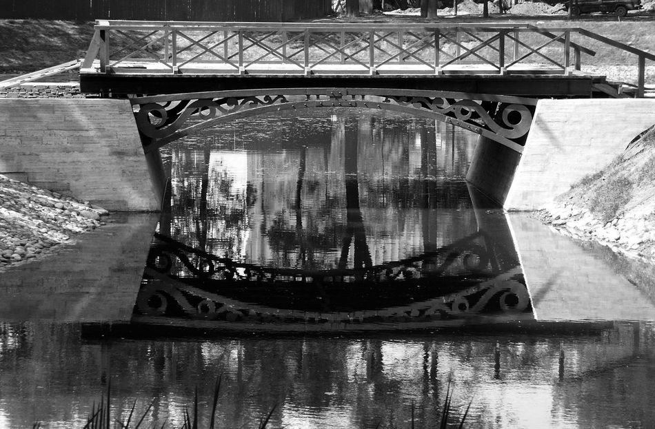 Architecture Bridge Day Outdoors Russia Saint Petersburg Water мост