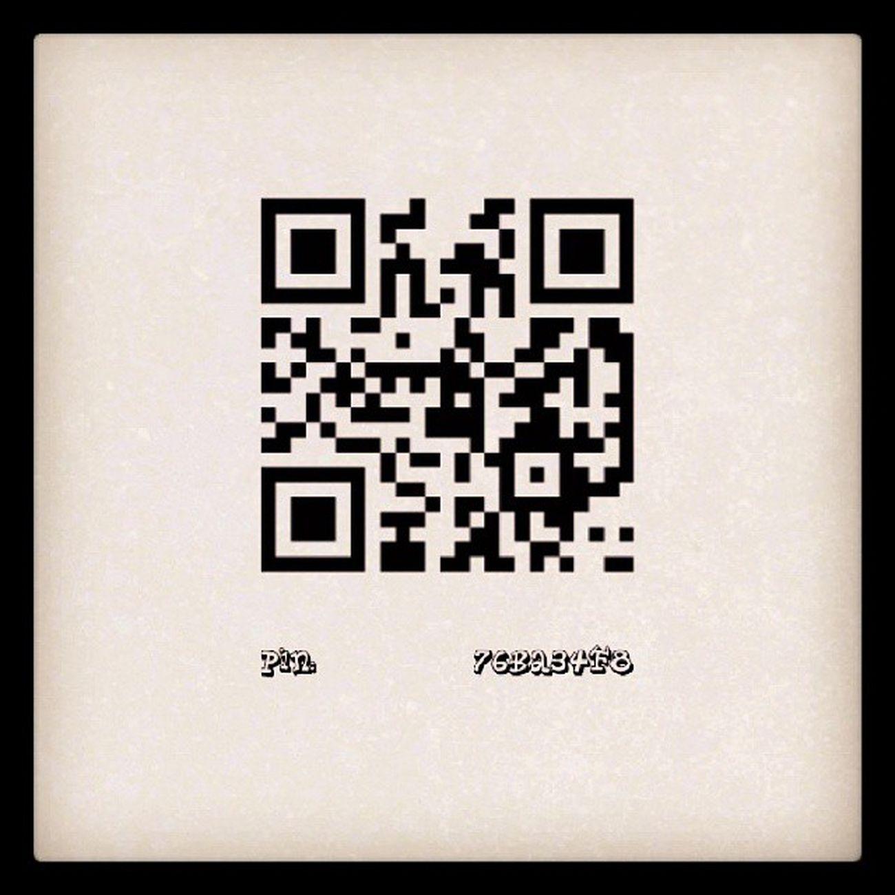 My pin BBM android invite please :') kalau sudi hehe Watlekk Watpeace Hooo