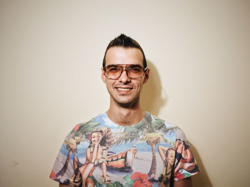 Adults Only Cheerful Discoboy Discoman Eyeglasses  Glasses Happiness Happy Happy People Looking At Camera Man Portrait Man Portrait People Sunglasses Odessa Odessa,Ukraine Only Men People Portrait Real People Scenic Smile Smiling Sun Glasses Sun Glasses :) Ukraine Young Adult