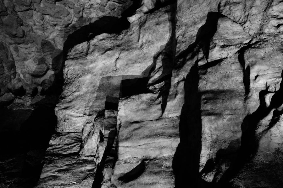 Rock Formation Geology Nature Physical Geography Cave CarlsbadCaverns National Park Collection New Mexico