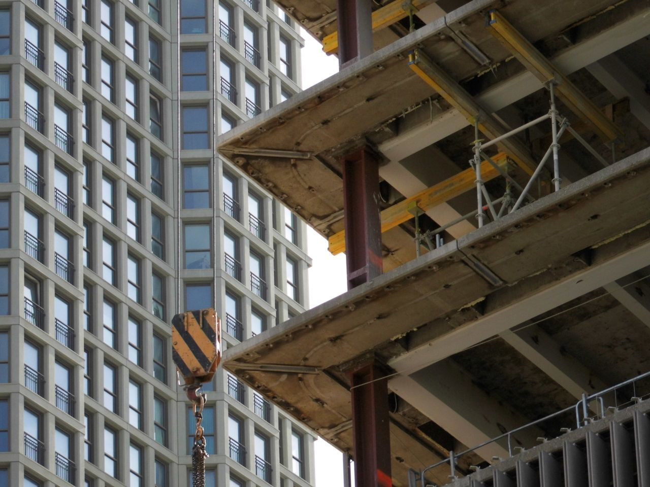 Beautiful stock photos of construction, Architecture, Building Exterior, Construction Frame, Construction Industry