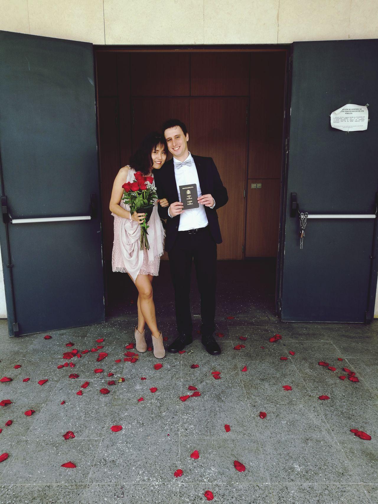 Love Just Married Love ♥ Amor ♥ Justmarried💑 Justmarried Just Married! ♥ Just Married ❤