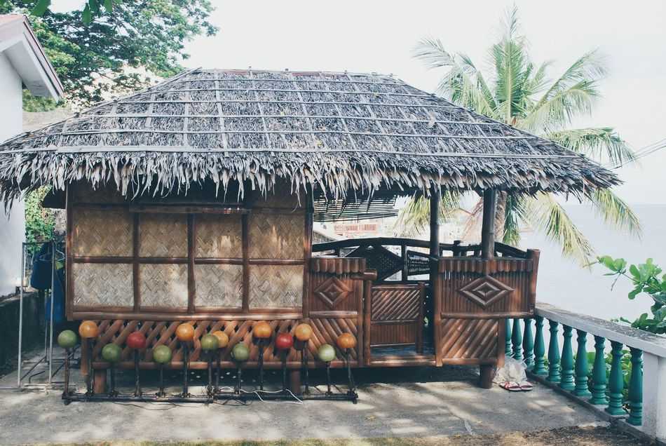 Beautiful stock photos of costa rica, Architecture, Built Structure, Day, Hut