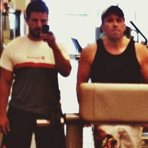 Treino bíceps Doing Reps