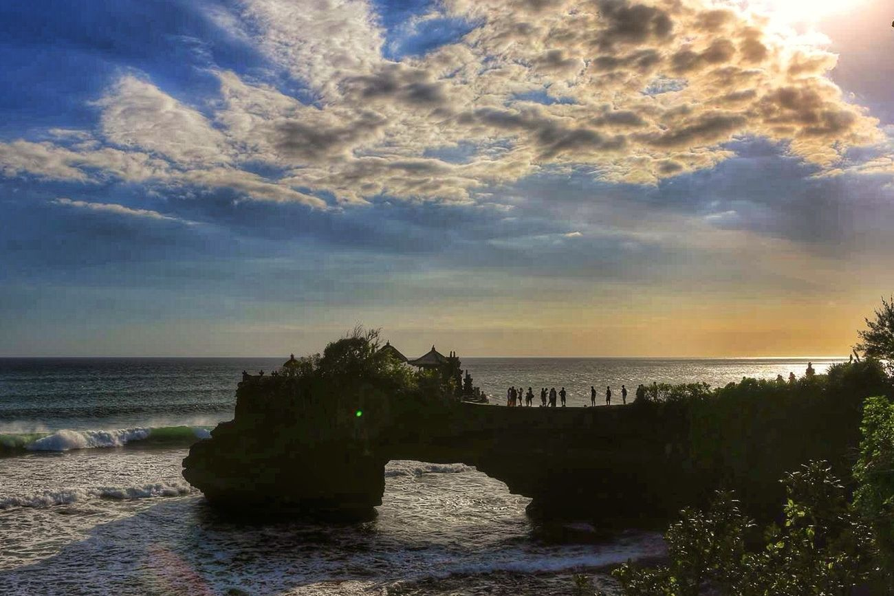 Tanah Lot Landscape EyeEm Best Shots Nature Traveling
