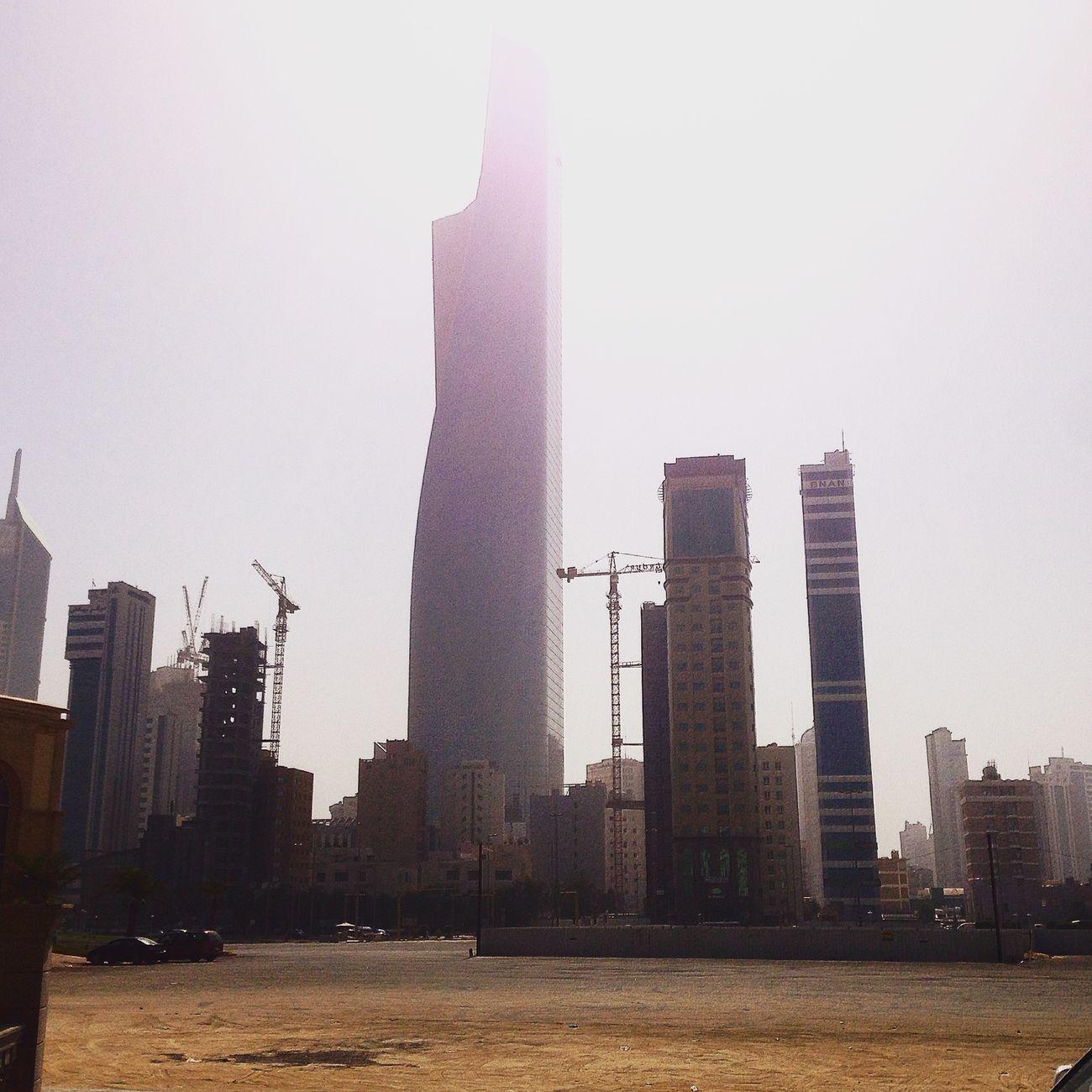Hanging Out Taking Photos Traveling Kuwait Kuwait City