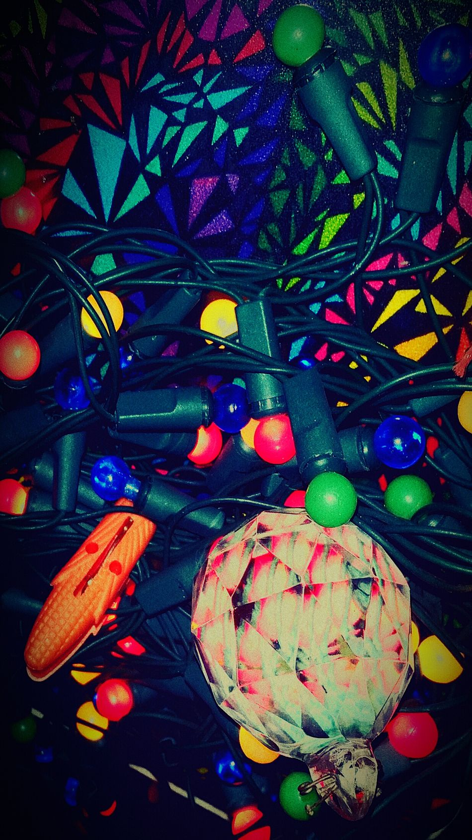 Automaton Multi Colored No People Celebration Close-up Christmas Decoration Indoors  Christmas Ornament Day Clown Crystal Ball Crystalball Crystals Crystal Celebration Nightclub Reflection Sphere Crystalline Drawing Abstraction Science Fiction Scifi Drawings Drawing ✏ Draw