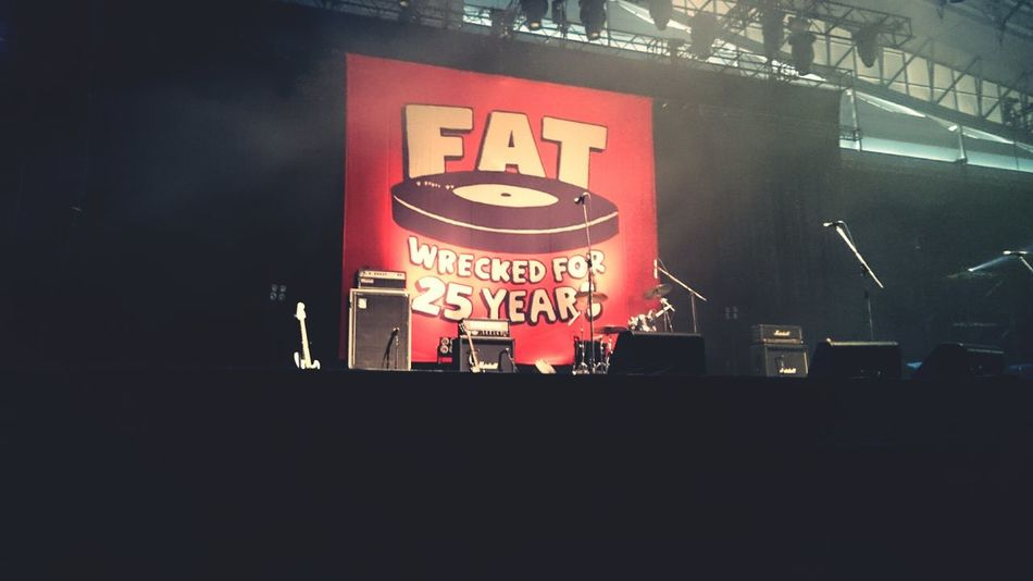 My Youth FATwreckChords Fatwreckedfor25years NoUseForAName NoFx Lagwagon Goodriddance Strungout