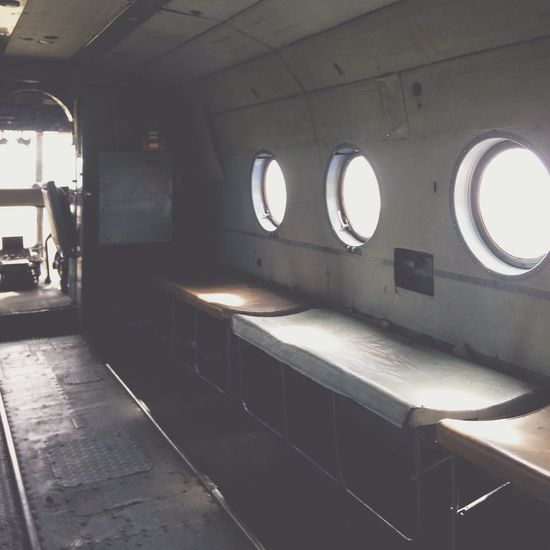 Inside the helicopter MI-8 Inside Helicopter Ми-8 From Russia With Love