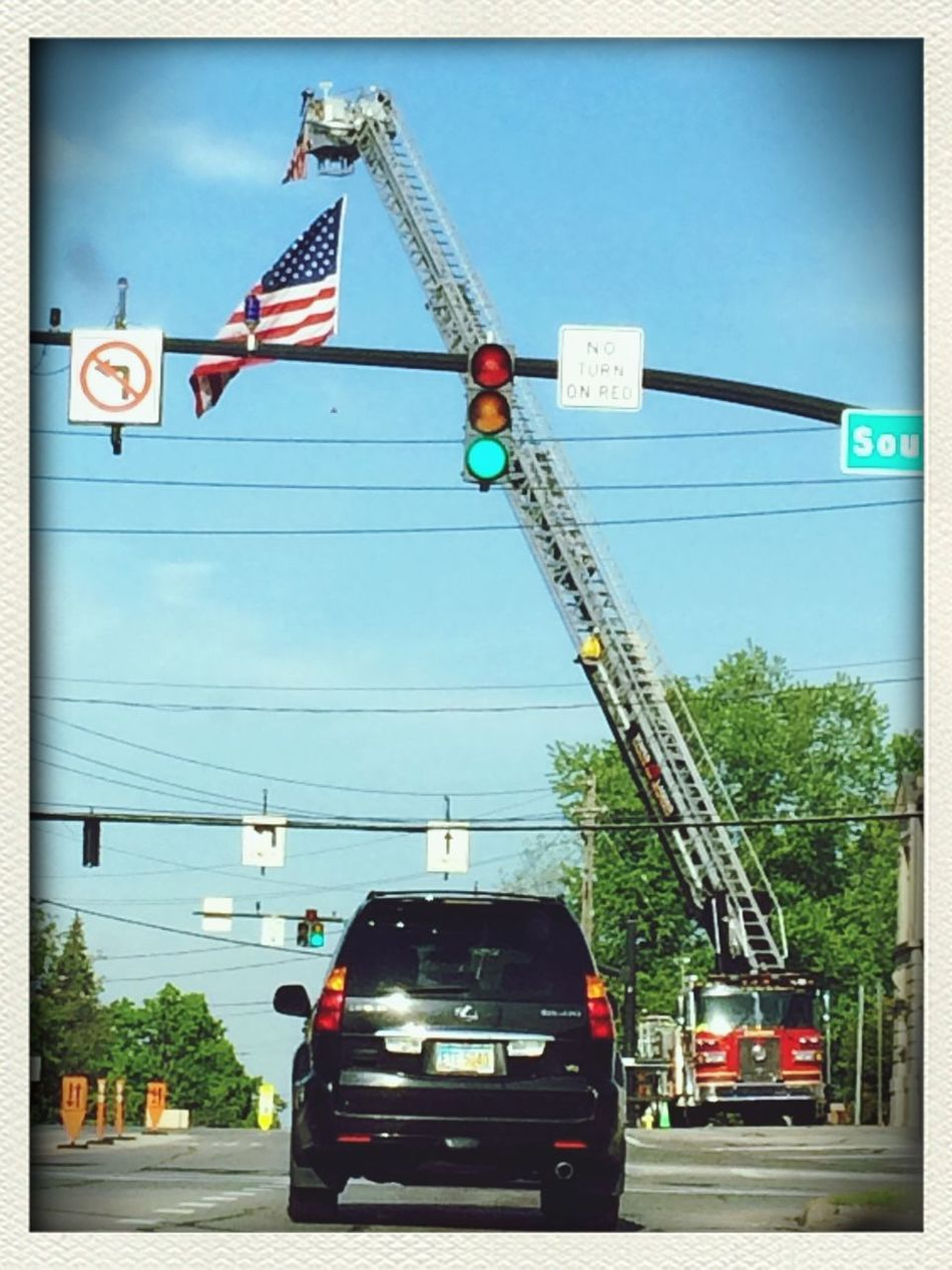 Chardon Fire Department Chardon, OH Memorial Day