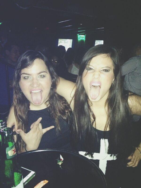 666 Party Night 666 Bestfriend