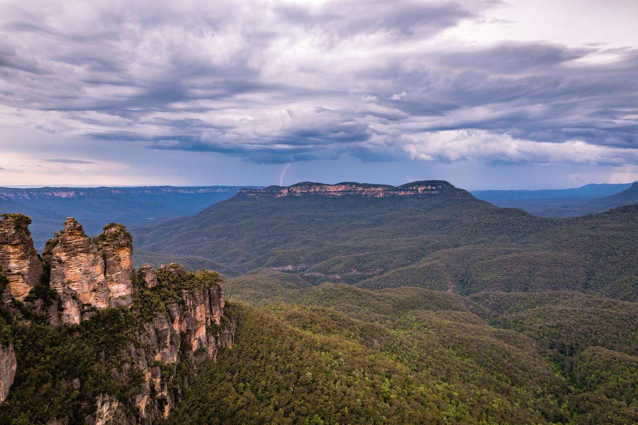 Beautiful stock photos of blitz, Australia, Cloud, Cloudy, Countryside