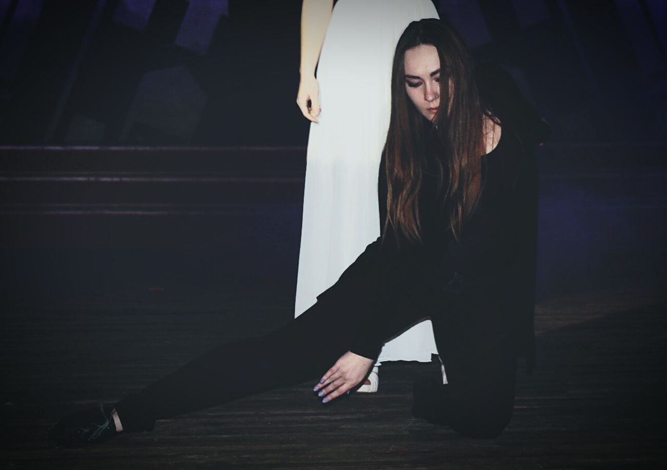 Dance Tanzen Girl Do It Like Me
