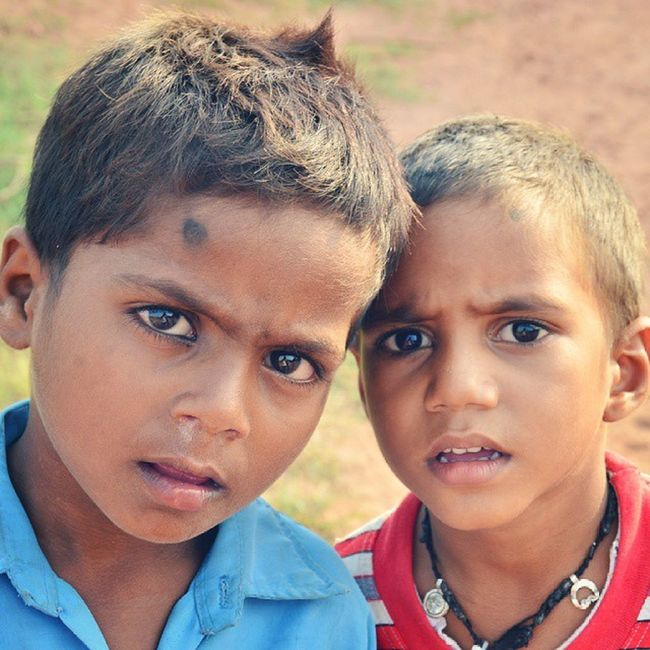 Curiosity Kids Children Slum Happiness Hardworking Abhipur Punjab India Revo Revosots Revoshotsphotography IAmRevo Itravel IStop Ilook IExplore Iphotograph Ishoot Iclick ExploringUnknown StoriesOfLife Life